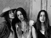 Support Women Artists Sunday: Haim