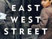 East West Street: Origins Genocide Crimes Against Humanity Phillippe Sands (2016)