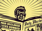 Media Sensationalism Not-So-Sensational Time