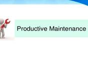 Advantages Productive Maintenance Companies