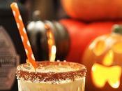 Tequila, Kahlua, Cream Cocktail