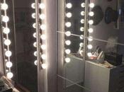 Vanity Mirror with Lights Ideas