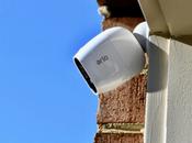 Arlo Home Security Camera Review