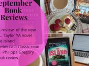 Book Reviews September 2020