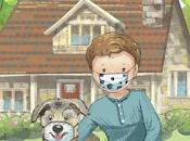 "Children's Book Review: ""When Stayed Home,"" Tara Fass, LMFT, Judith Proffer"