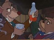 Disney Marathon: 'The Great Mouse Detective
