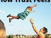 Teaching Kids Trust
