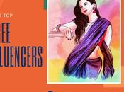 Best Saree Influencers Have Changed Look Sarees