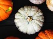 What with Pumpkin Waste