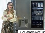 Latest: SIGNATURE Partners With International Style Icon Olivia Palermo
