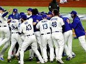 Dodgers Series