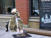 Halloween Restaurant Freebies Special Deals 2020