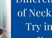 Different Types Necklines Your Kurtis