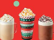 Merry Feasting Gifting With Starbucks