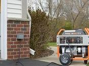 Benefits Using Portable Backup Generator