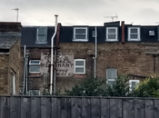 Holloway Ghostsign Sleuthing Henry Dell, Grocer
