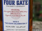 "Four Gate Batch ""Kelvin Collaboration Review"
