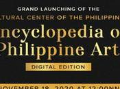 Launches Encyclopedia Philippine Digital Edition