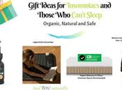 Healthy Gift Ideas Insomniacs Those Can't Sleep