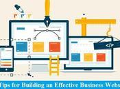 Tips Building Effective Business Website