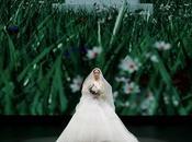 Valmont Barcelona Bridal Fashion Week Revitalizes Industry