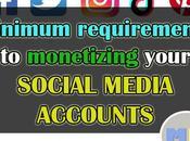 Monetize Your Famous Social Media Accounts