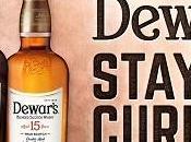 DEWAR'S Whisky Invites People Explore Look Beyond Obvious