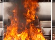 Prevent Fire Kitchen?