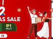 Shopee Launches 12.12 Christmas Sale, Celebrates Years Digital Acceleration Region