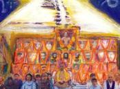 Eleven Capricorn Paintings