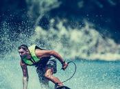 Jetsurf, Extreme Sport Constant Evolution That Revolutionizes Water Sports.