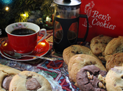 Spread Some Sweetness with Large Ben's Cookies