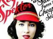 "Regina Spektor ""What From Cheap Seats"""