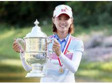 2012 U.S. Women's Open Comes Full Circle from N.Y. Choi