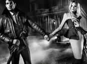 Burberry Fall 2012 Campaign Revealed