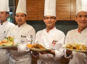 Marriott Manila Presents Flavors Asia This July