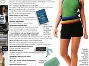 Janina Gavankar Gets Full Page Genlux Magazine