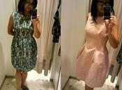 Shopping Adventures: Dresses, Dresses!
