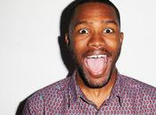 Hip-hop Star Frank Ocean Comes Outs Bisexual, Debut Album Channel Orange Earns Rave Reviews