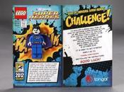 Diego Comic '12: Lego Reveals Exclusive Bizarro Phoenix Minifigures
