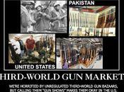 Third-World Bazaars U.S. Shows