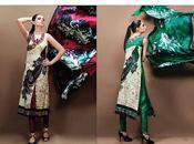 Eiza Lawn Collection 2012 Women