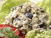 Great Tuna Salad!