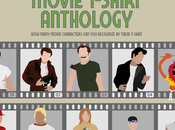 Guess Character: Movie T-Shirt Anthology Infographic