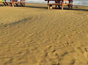 Shades Grey Lingayen Beach