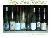 Finger Lakes Riesling Tasting