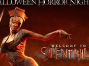 It's Game. Movie. Experience Silent Hill Flesh.
