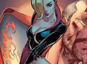 Preview: Danger Girl/G.I. (IDW)