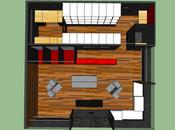 Dean Trent Store Interiors (hypothetical).