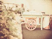 Rustic Outdoor Wedding: Part Details Ideas